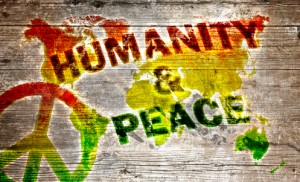 Humanity & Peace for the world